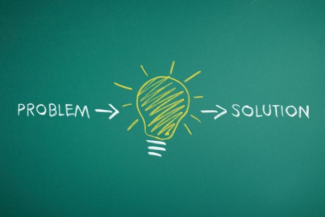 業務課題、困りごとから改善プランを導き解決するご支援を